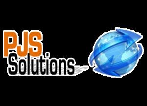 PJS Solutions logo