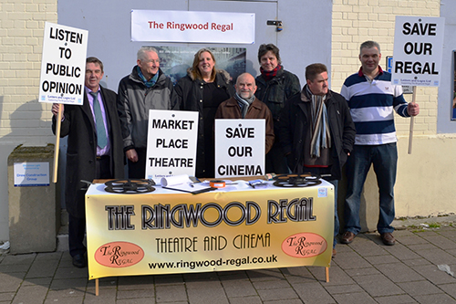 Ringwood Regal Committee
